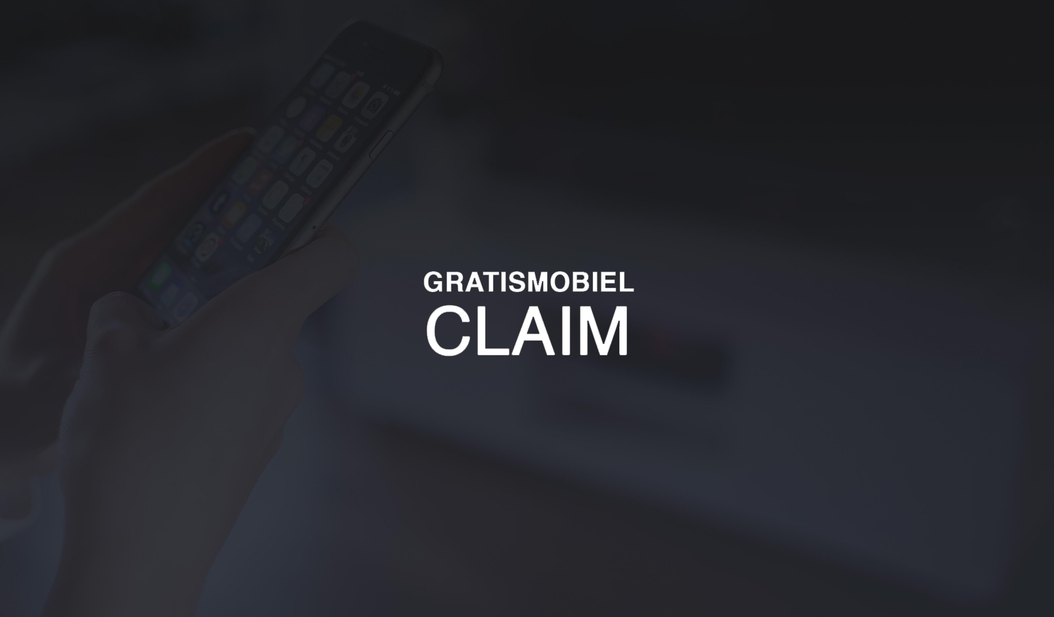 Gratis Claim Mobiel Claim - Compensatie - Corpocon